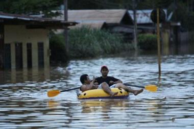 Bolivia Flood.main story