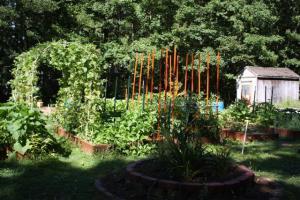 The 2012 Garden
